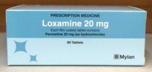 loxamine